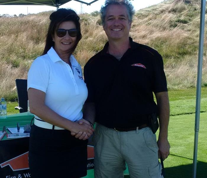 Aboutowne Realty/Food For Kids Golf Tourney