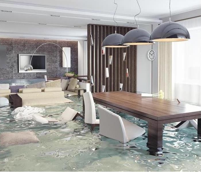 Storm Damage Flood Damage Do's and Don'ts!