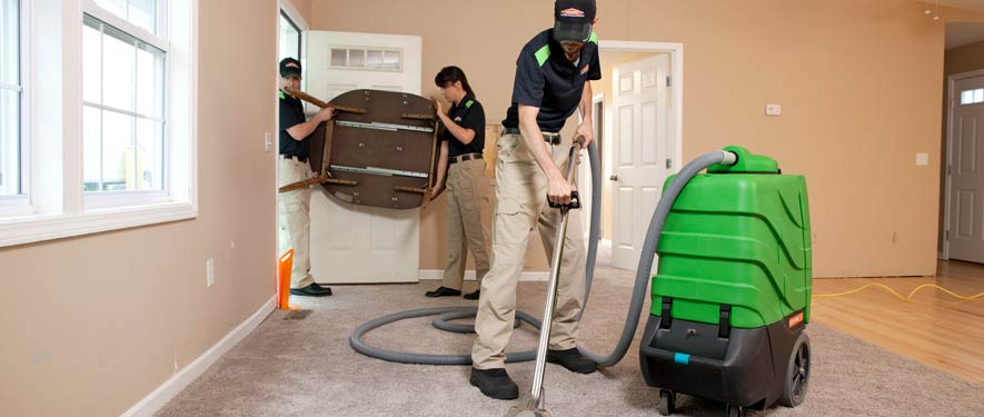 Milton, ON residential restoration cleaning